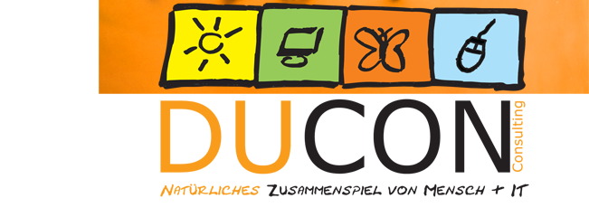 Logo Ducon Consulting